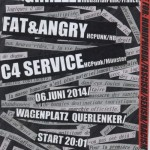 C4Service+Fat&Angry+Grzzz-Flyer