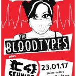 C4Service+The-Bloodtypes_Poster-2017-A2-holbeu-final