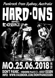 C4Service+HardOns-Dont_Panic_Essen_25-06-18